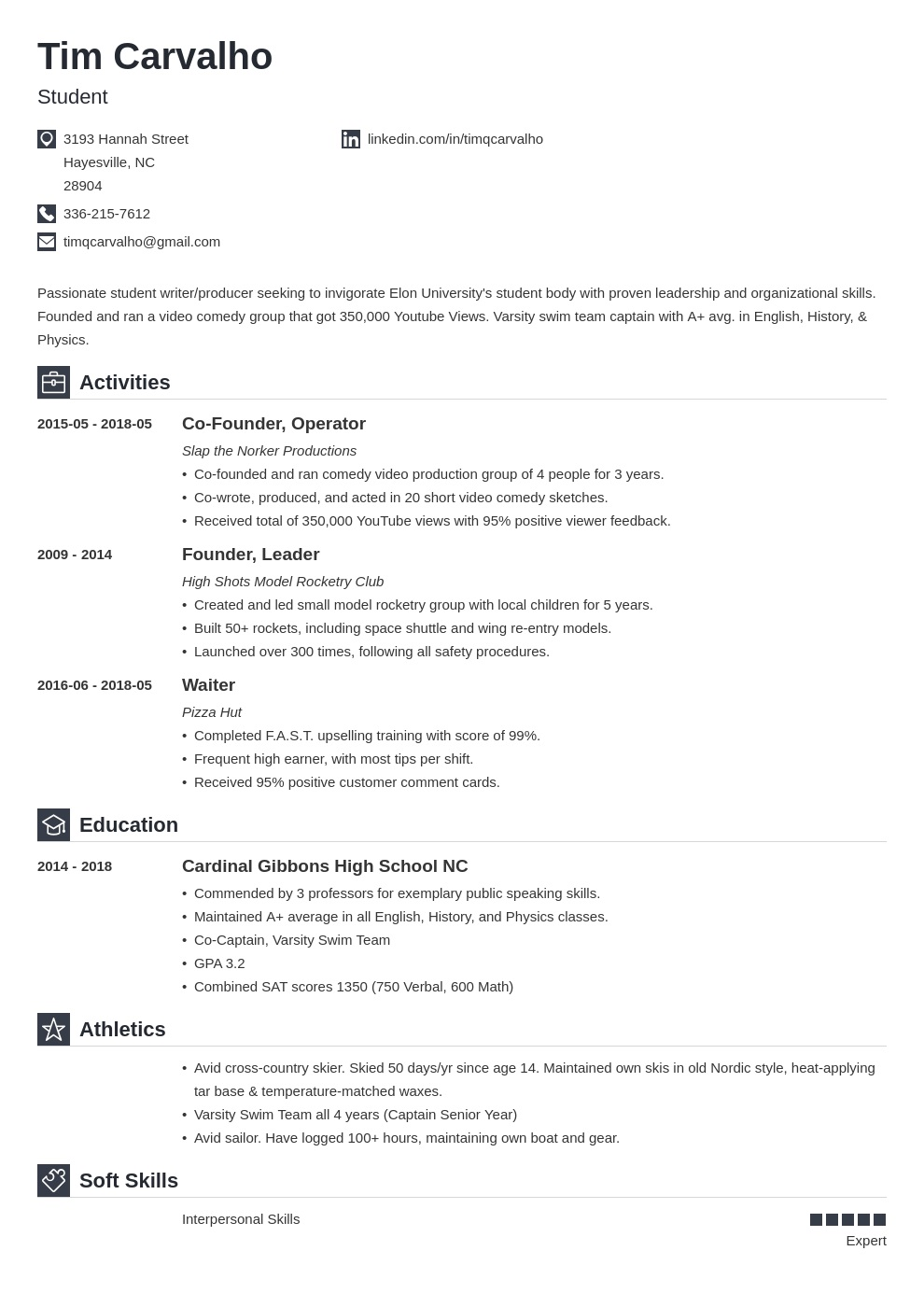 007 Stirring College Admission Resume Template Sample  Microsoft Word Application DownloadFull