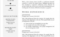 007 Stirring Entry Level Resume Template Google Doc Highest Quality  Docs