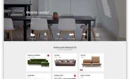 007 Stirring Interior Design Website Template Inspiration  Templates Company Free Download Html