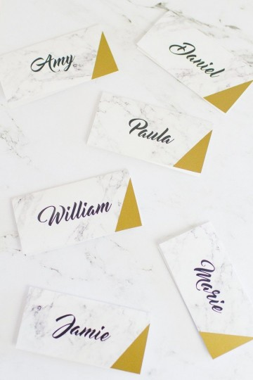 007 Stirring Name Place Card Template High Def  Free Word Publisher Wedding360