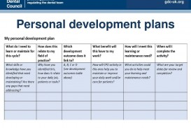 007 Stirring Personal Development Plan Template Gdc Example  Free