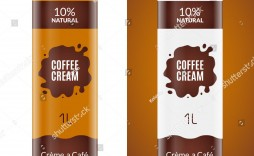 007 Stirring Product Packaging Design Template  Templates Free Download Sample