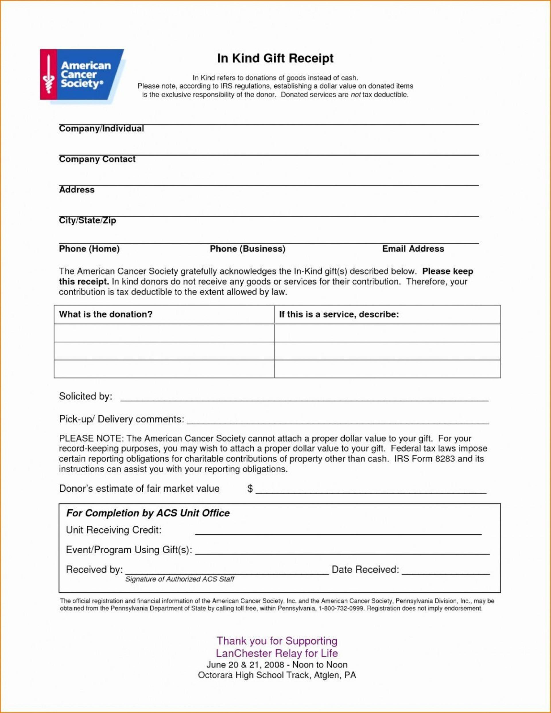 007 Stirring Tax Deductible Donation Receipt Template Australia Idea 1920