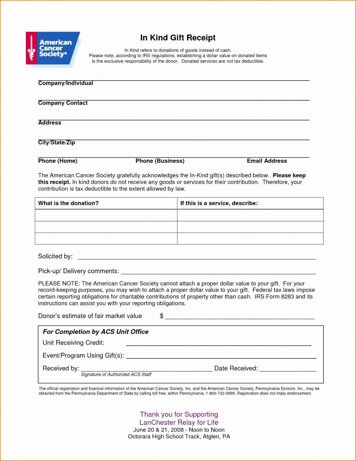 007 Stirring Tax Deductible Donation Receipt Template Australia Idea Full