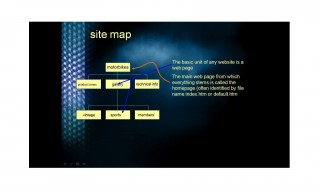 007 Stirring Website Site Map Template Highest Quality 320