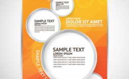 007 Striking Free Download Flyer Template High Def  Templates Blank Leaflet Word Psd