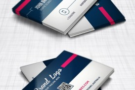 007 Striking Free Photoshop Busines Card Template Download Highest Clarity  Adobe Psd Visiting Design