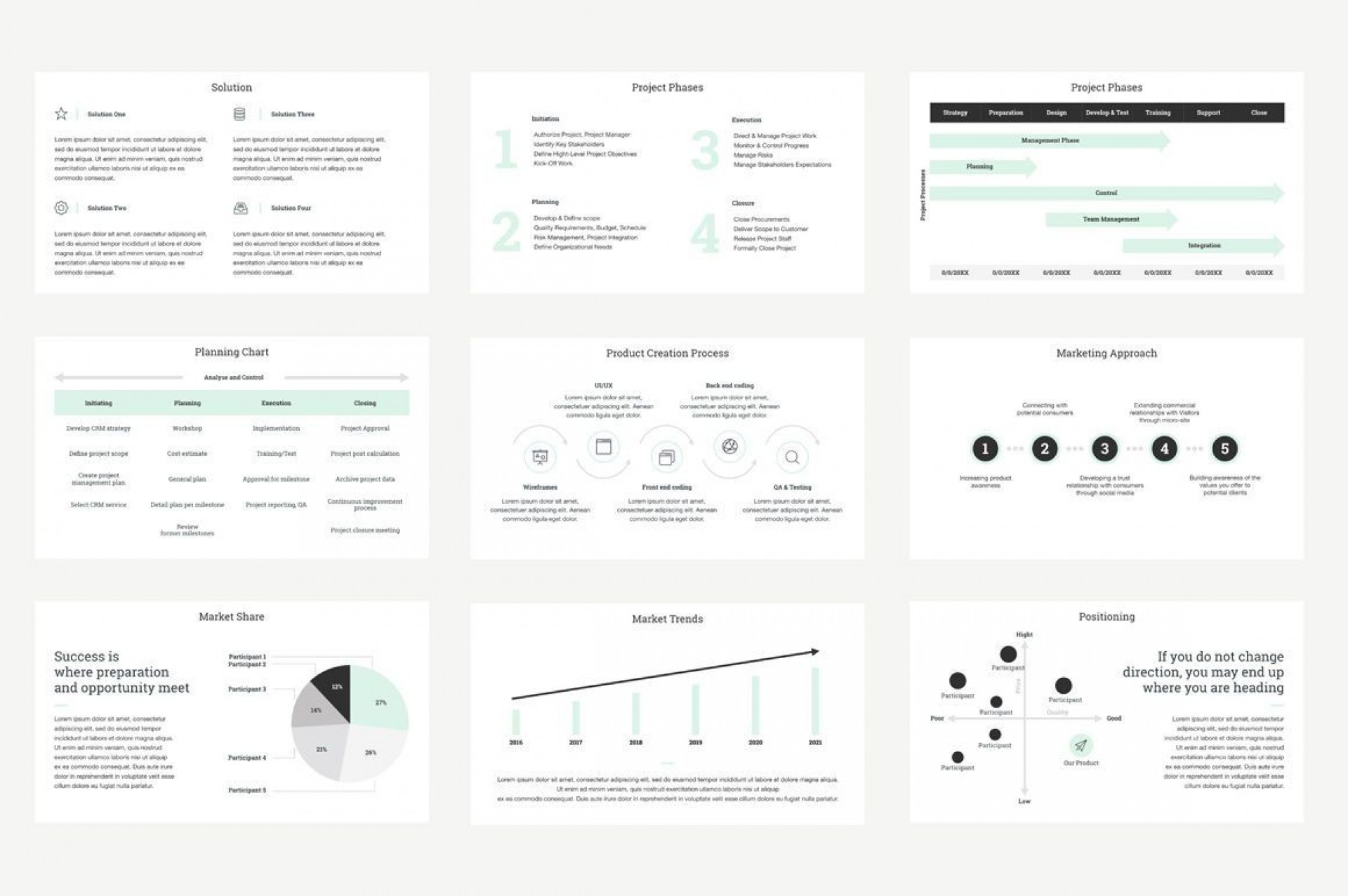 007 Striking Project Management Report Template Ppt High Def  Weekly Statu1920