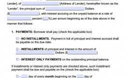 007 Striking Secured Promissory Note Template Highest Quality  Georgia Pdf Free Download