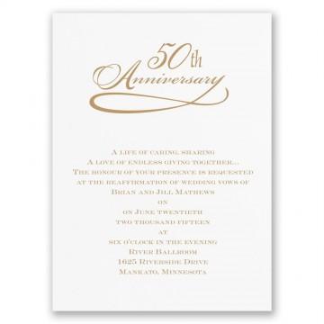 007 Stunning 50th Anniversary Invitation Wording Sample Highest Clarity  Wedding 60th In Tamil Birthday360