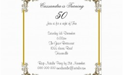 007 Stunning 60th Birthday Invitation Template High Resolution  Card Free Download