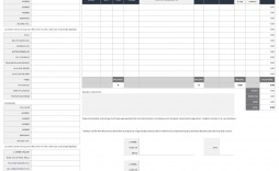 007 Stunning Bill Of Lading Template Excel High Definition  Simple House Format In