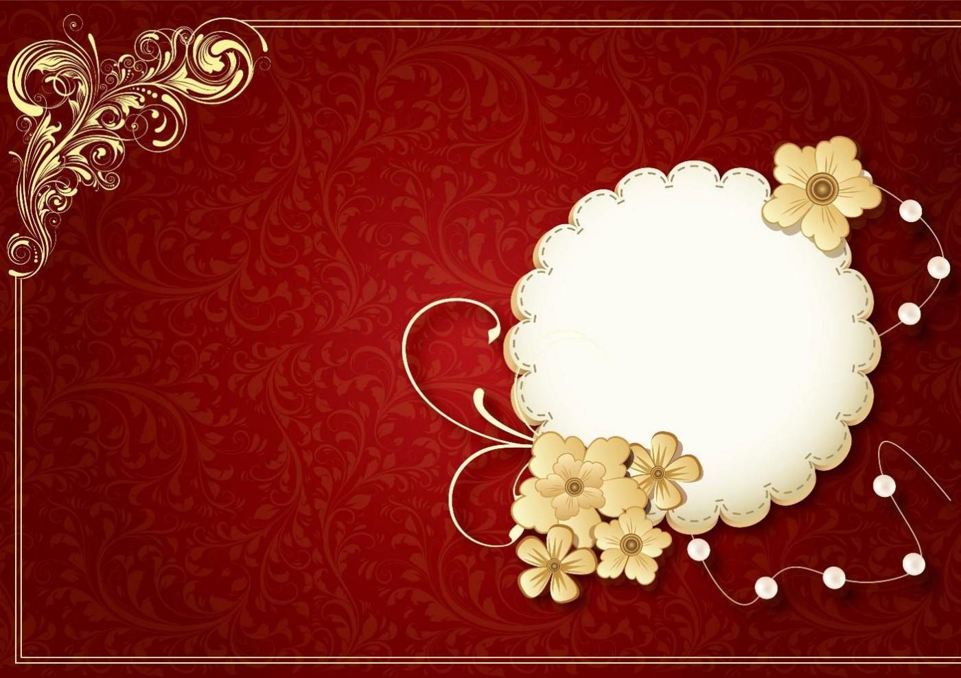 007 Stunning Free Online Indian Wedding Invitation Card Template High Def 1400