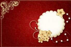 007 Stunning Free Online Indian Wedding Invitation Card Template High Def