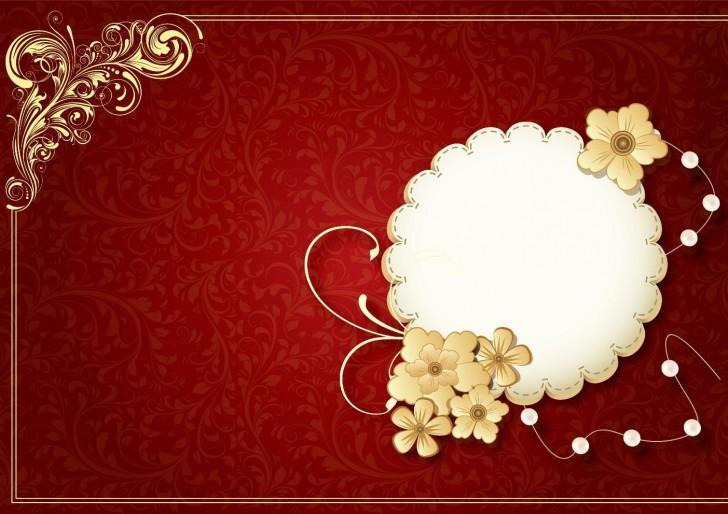 007 Stunning Free Online Indian Wedding Invitation Card Template High Def 728