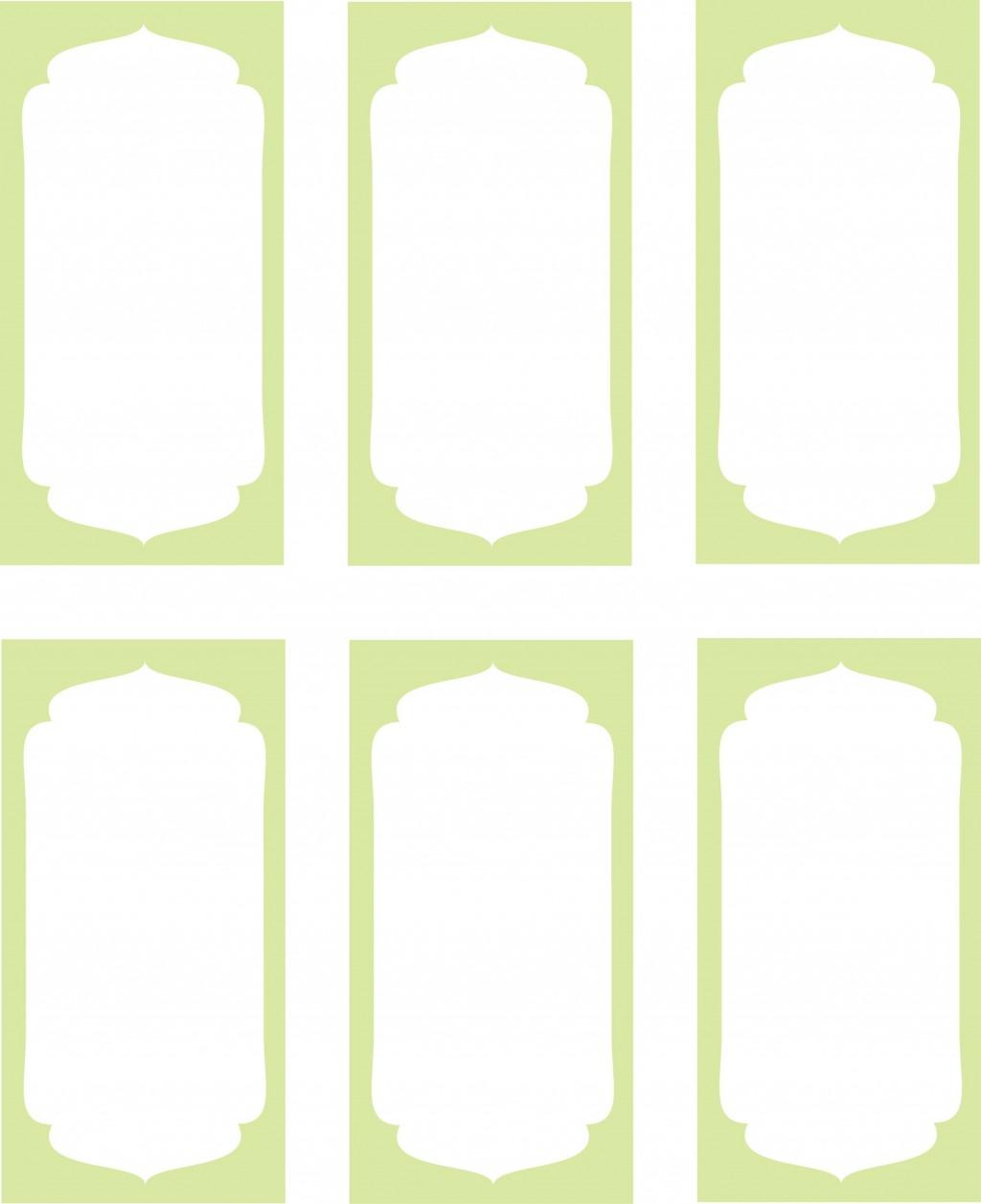 007 Stunning Free Printable Return Addres Label Template High Def  Templates ChristmaLarge