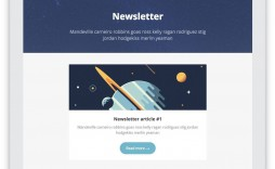 007 Stunning Free Responsive Html Email Template Download High Definition  Simple App-responsive-notification-email-html-template
