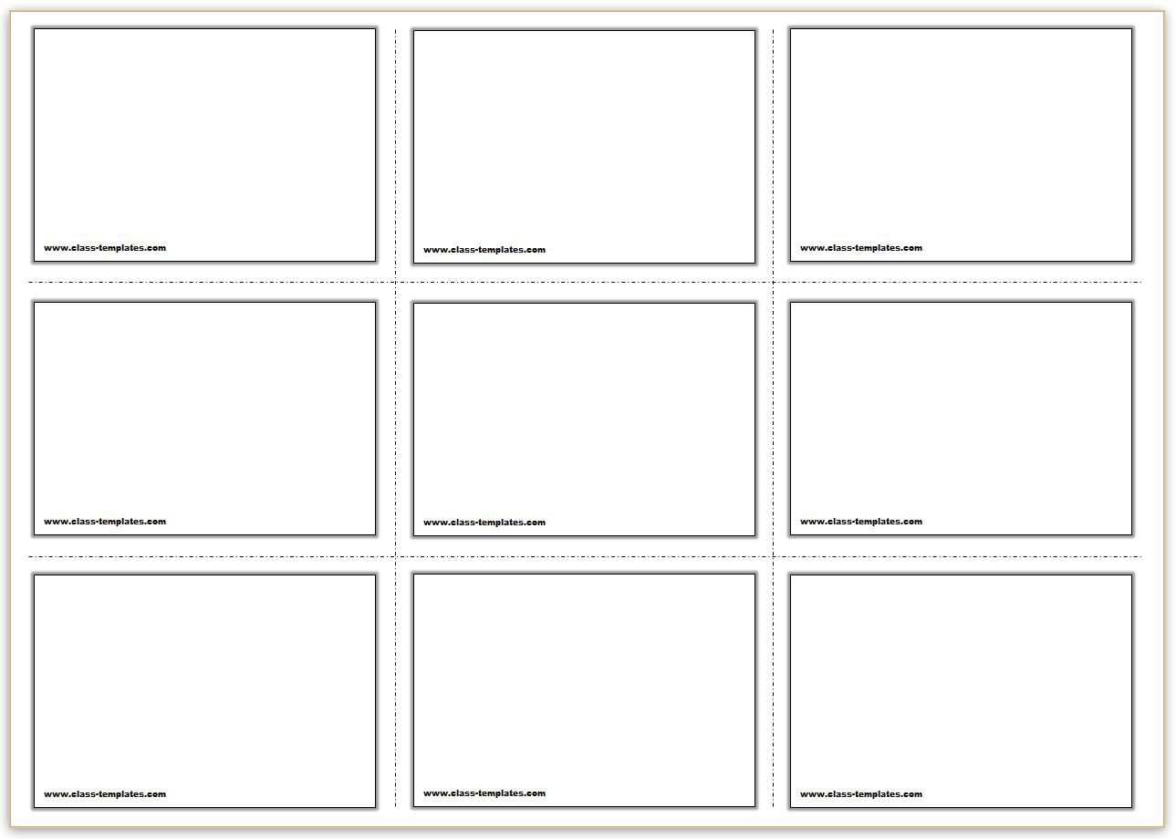 007 Stupendou Blank Playing Card Template Word Picture Full