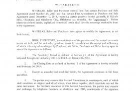 007 Stupendou Buy Sell Agreement Llc Sample Example
