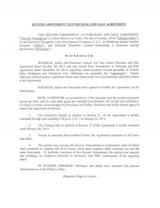 007 Stupendou Buy Sell Agreement Llc Sample Example 320