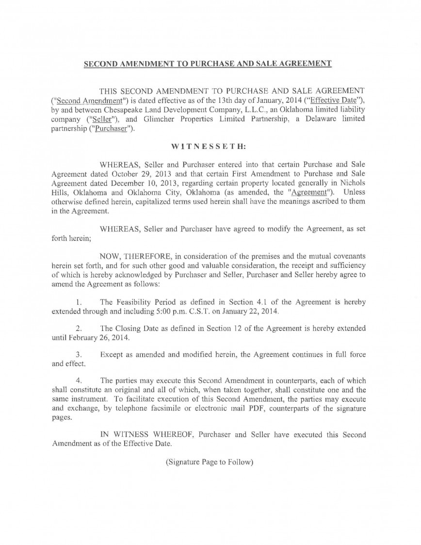 007 Stupendou Buy Sell Agreement Llc Sample Example 868