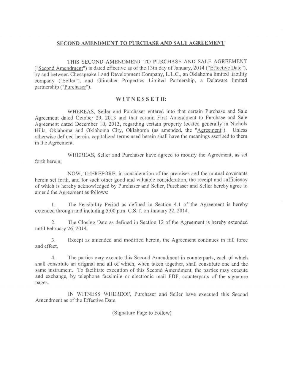 007 Stupendou Buy Sell Agreement Llc Sample Example 960