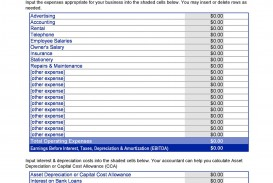 007 Stupendou Financial Statement Template Excel High Def  Personal Example Interim Free Download