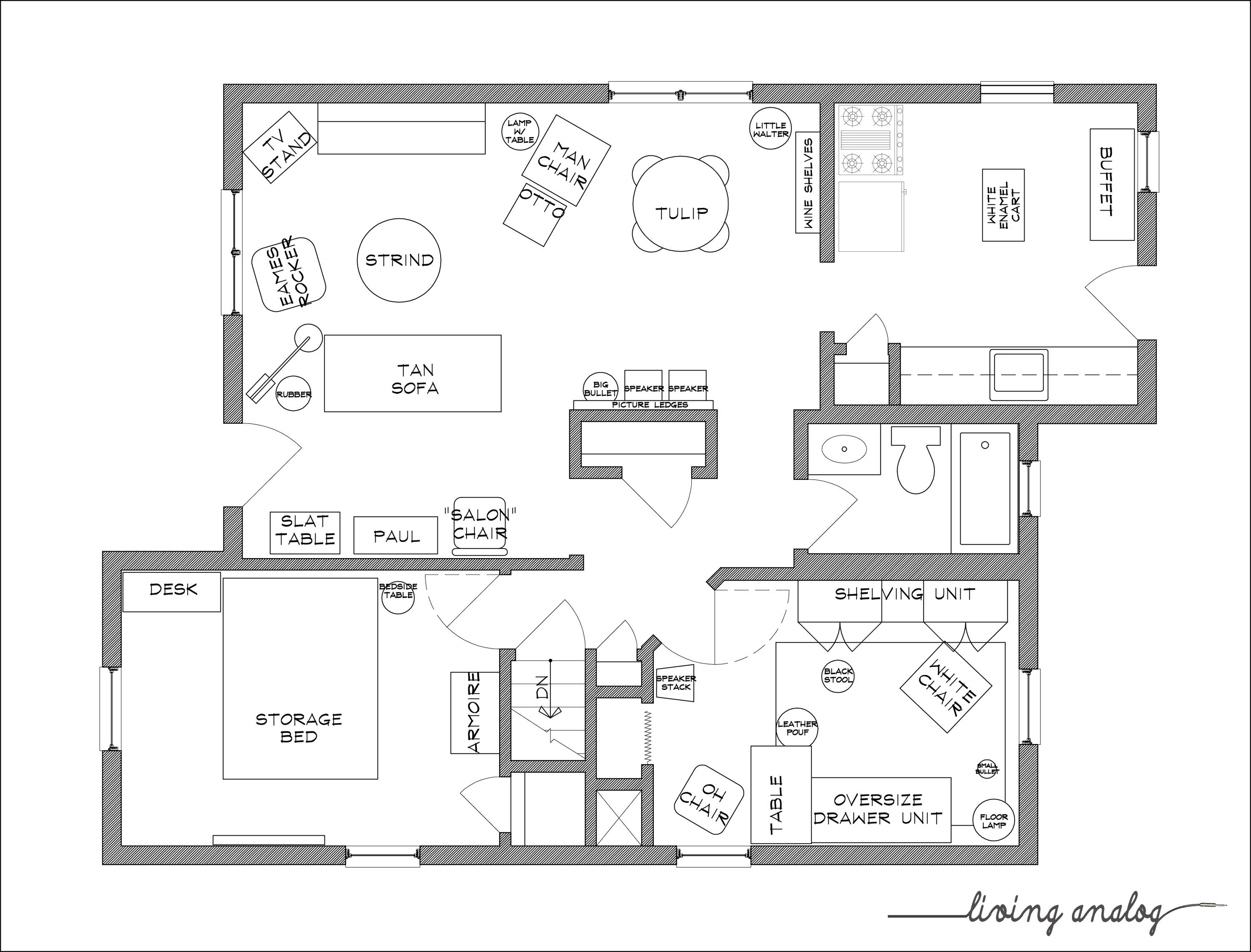 007 Stupendou Free Floor Plan Template Design  Excel Home House SampleFull