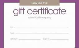 007 Stupendou Free Silent Auction Gift Certificate Template Inspiration