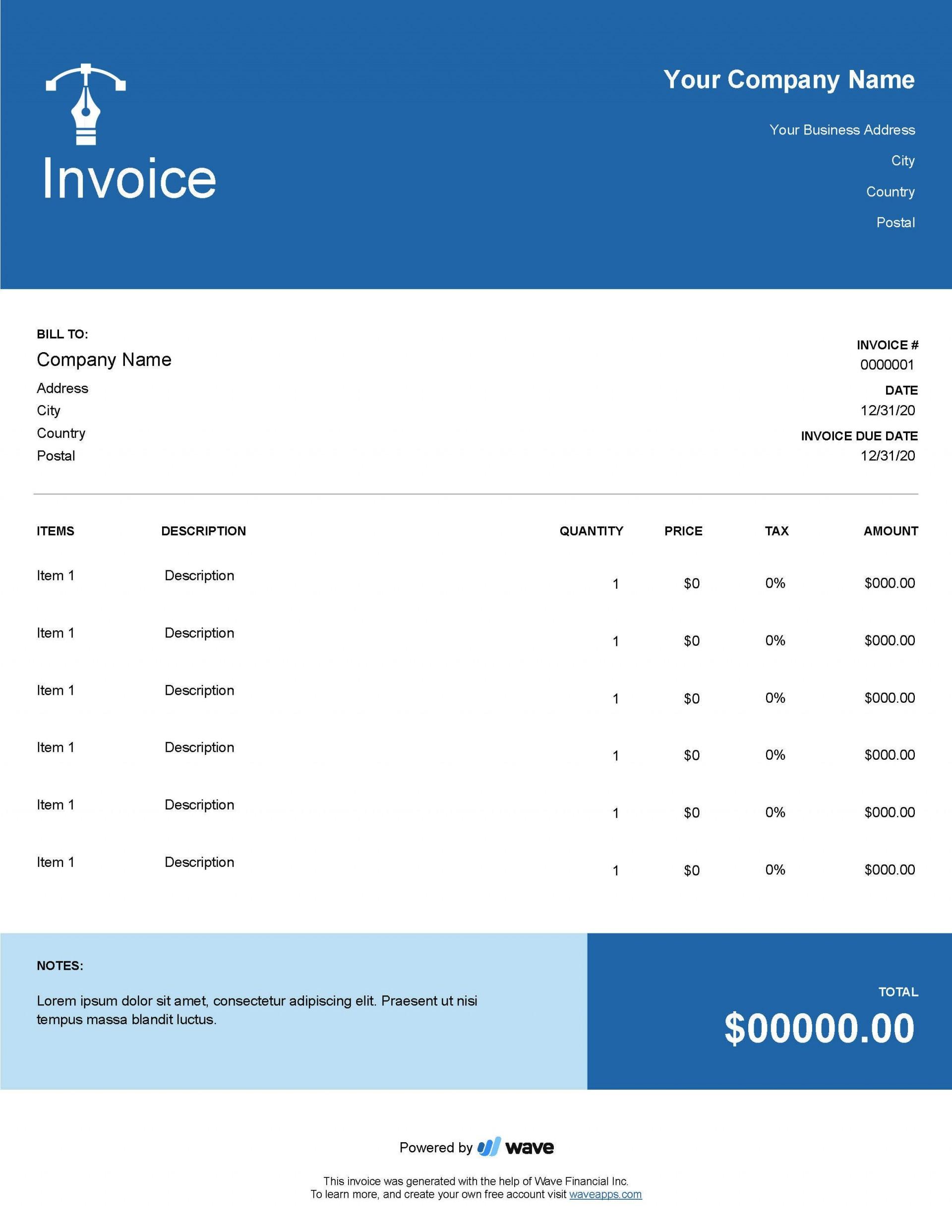 007 Stupendou Freelance Designer Invoice Template Inspiration  Web Creative Uk1920