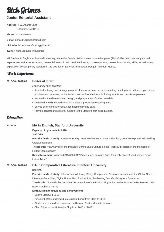 007 Stupendou Graduate School Resume Template Word Inspiration  High Microsoft868