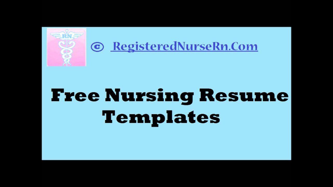 007 Stupendou Nurse Resume Template Word Design  Cv Free Download RnFull