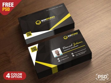 007 Stupendou Psd Busines Card Template Highest Quality  With Bleed And Crop Mark Vistaprint Free360