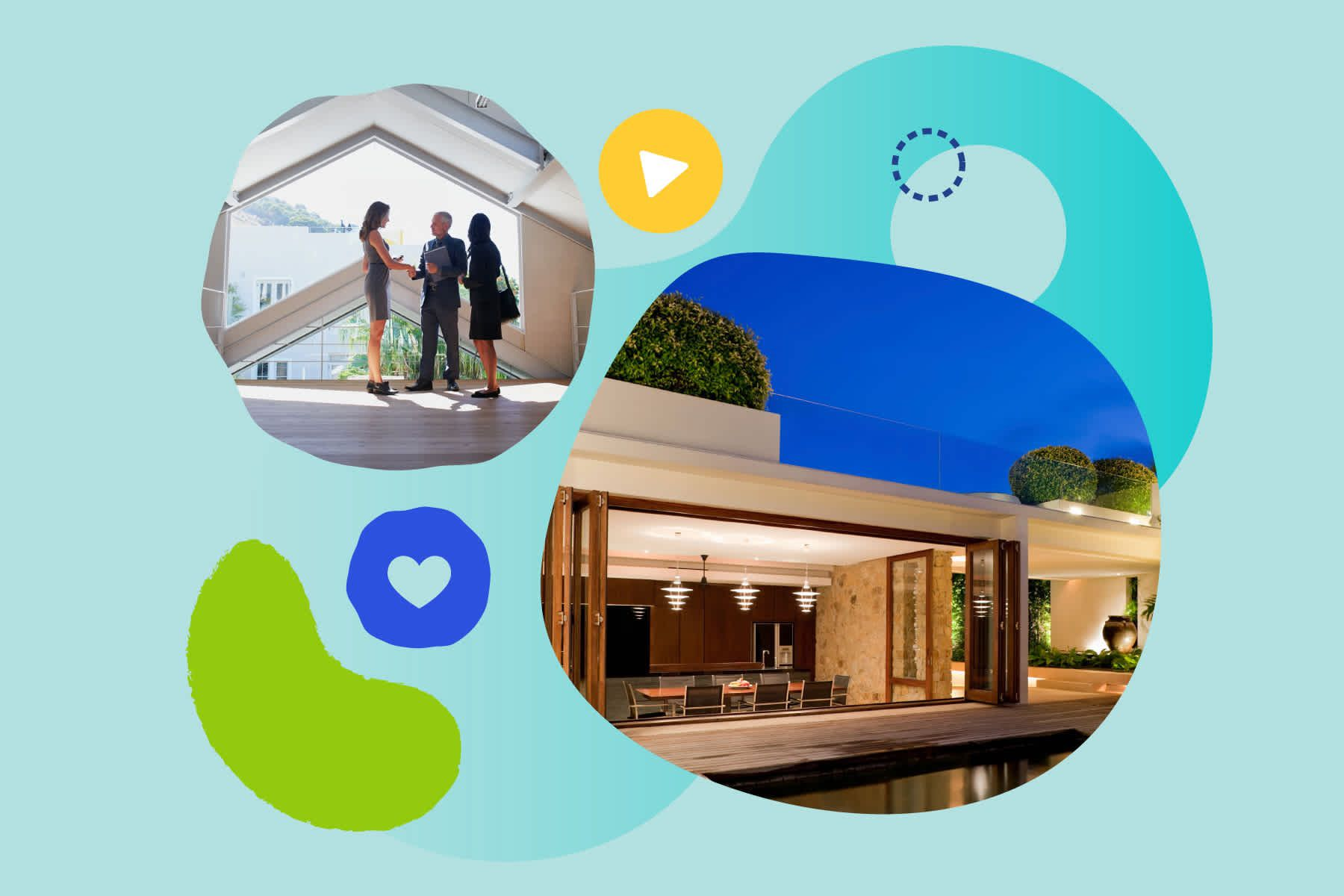 007 Stupendou Real Estate Marketing Video Template Design  TemplatesFull