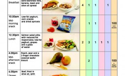 007 Stupendou Sample 1800 Calorie Meal Plan Pdf Concept