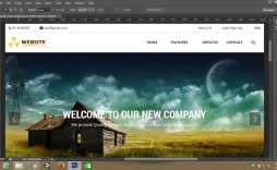 007 Stupendou Simple Web Page Template Inspiration  Free Download Html Code