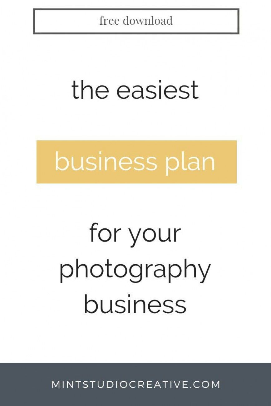 007 Stupendou Wedding Photography Busines Plan Example High Resolution  Of SampleFull