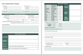 007 Surprising Workplace Injury Report Form Template Ontario Example