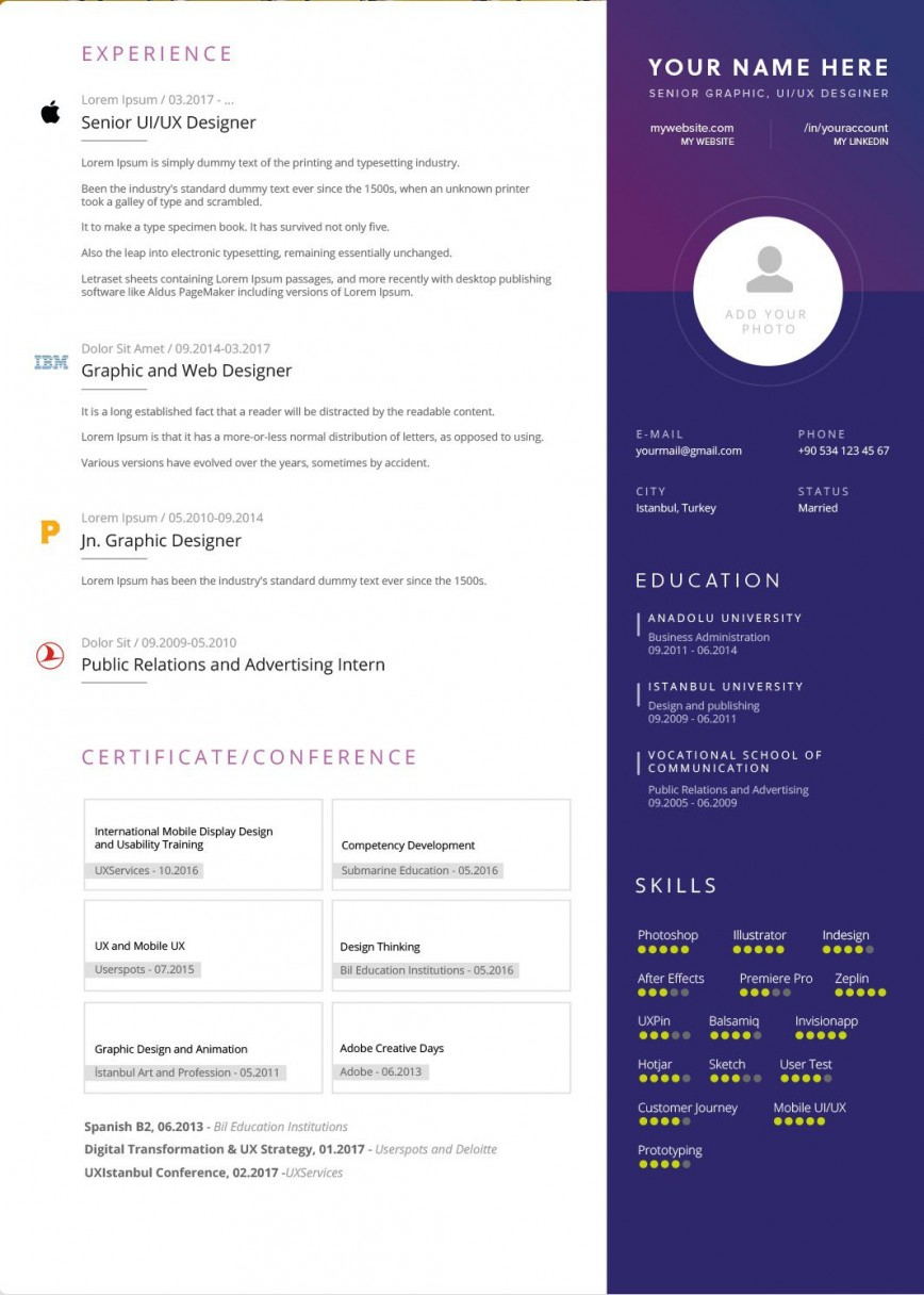 007 Top Busines Resume Template Word Highest Quality  Analyst Columbia School
