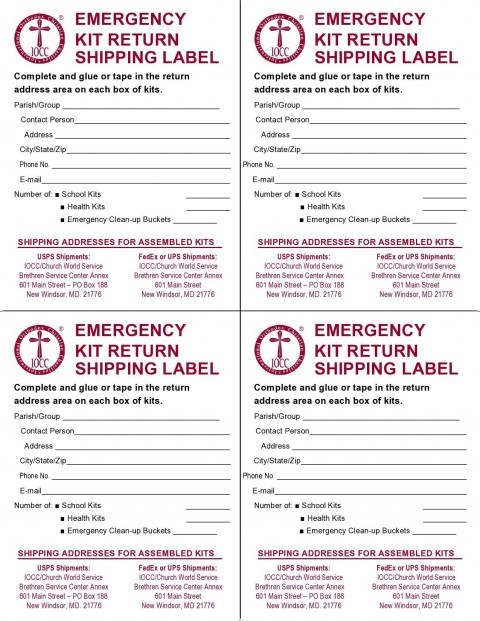 007 Top Free Online Shipping Label Template Example 480