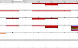 007 Top Microsoft Excel Calendar Template High Definition  Office 2013 M Yearly 2019