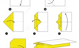 007 Top Printable Paper Plane Plan Picture  Plans Airplane Free Design Instruction