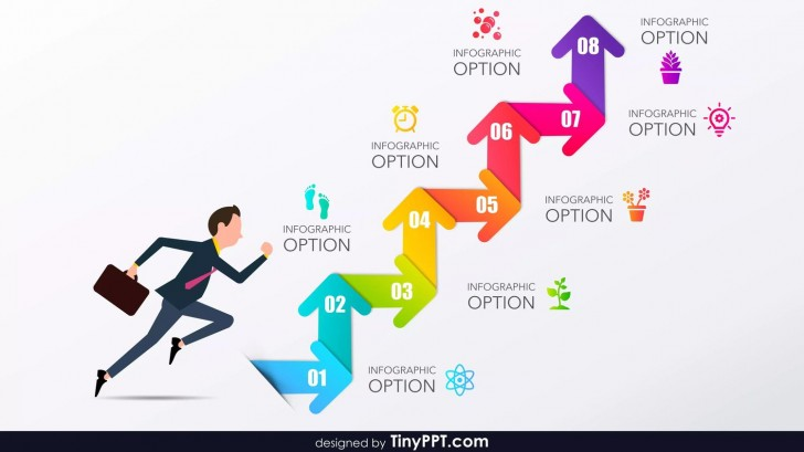 007 Top Timeline Powerpoint Template Download Free High Resolution  Project Animated728