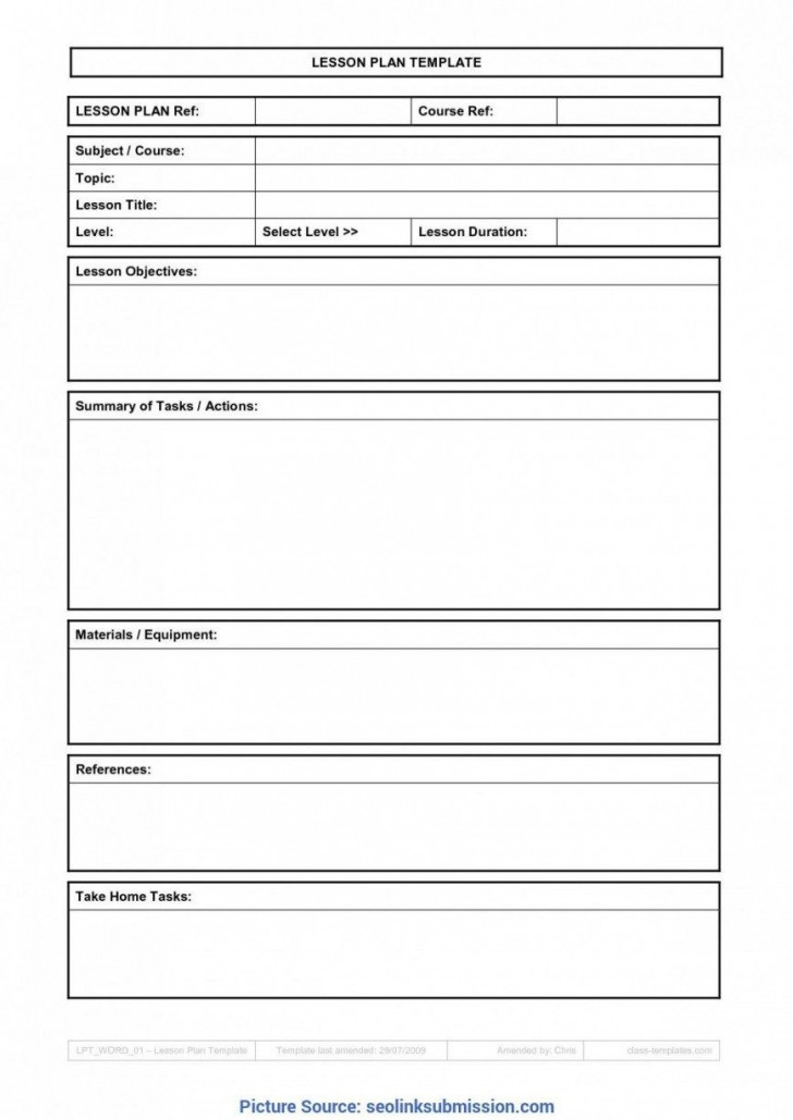 007 Top Weekly Lesson Plan Template Google Doc Sample  Ubd Siop728