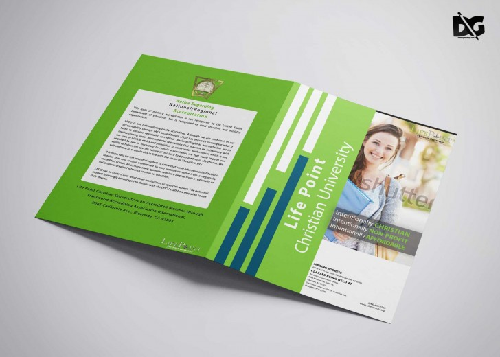007 Unbelievable Brochure Template Free Download Photo  For Word 2010 Microsoft Ppt728