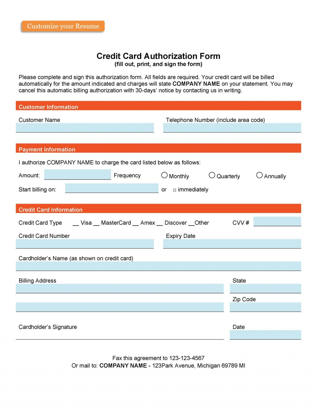 007 Unbelievable Credit Card Form Template Highest Quality  Html Example Codepen Authorization FreeLarge