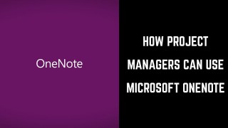 007 Unbelievable Microsoft Onenote Project Management Template High Definition 320