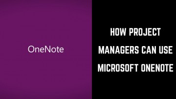 007 Unbelievable Microsoft Onenote Project Management Template High Definition 360