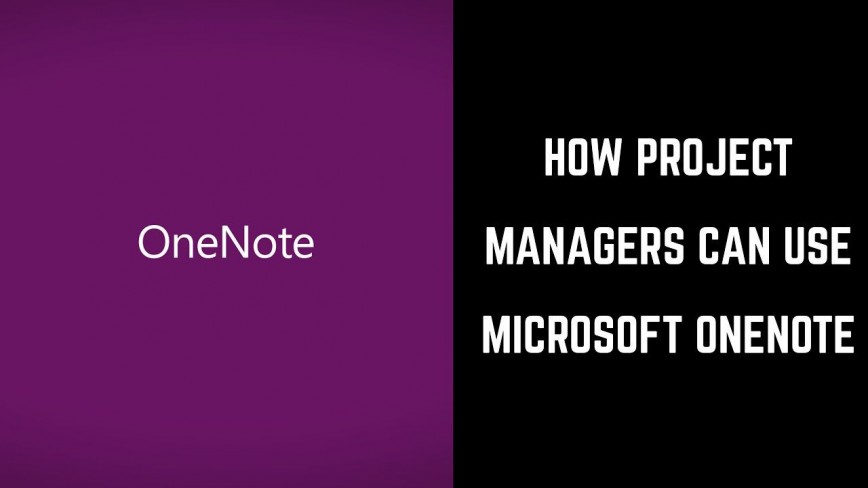007 Unbelievable Microsoft Onenote Project Management Template High Definition 868