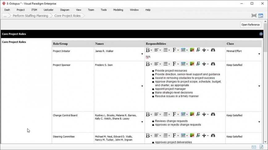 007 Unbelievable Staffing Plan Template Excel Inspiration  Free Download